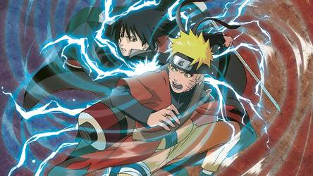 Naruto Vs Sasuke Hd Wallpapers New Tab Themes Hd