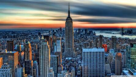 New York City Wallpapers New Tab Themes Hd Wallpapers Backgrounds
