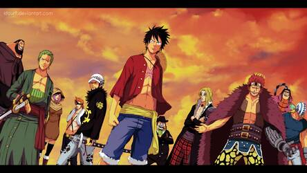 One Piece Wallpapers Hd New Tab Themes Hd Wallpapers