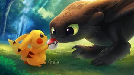 Pikachu Wallpaper HD New Tab Pokemon