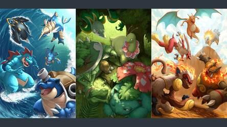 Pokemon Wallpaper Hd Pikachu New Tab Themes Hd Wallpapers