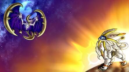 Pokemon Sun Moon Wallpaper Hd New Tab Themes Hd