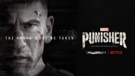 Punisher Hd Wallpaper Marvel New Tab Themes Hd Wallpapers