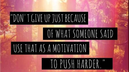 Quotes Wallpaper HD Inspiring Quote New Tab | HD Wallpapers ...