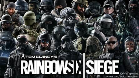 Rainbow Six Siege Wallpaper HD New Tab Theme | HD Wallpapers