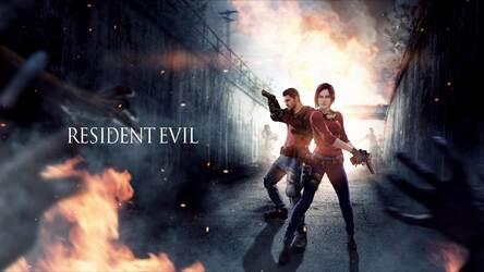 Resident Evil Wallpaper Hd New Tab Themes Hd Wallpapers