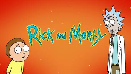 Rick And Morty Wallpaper Hd New Tab Themes Hd Wallpapers