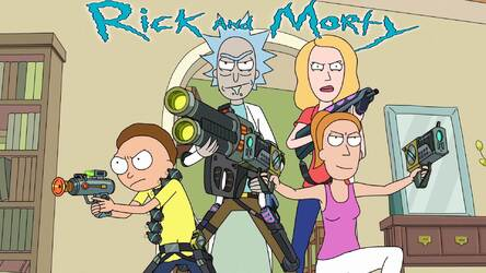 Rick And Morty Wallpaper Hd New Tab Themes Hd Wallpapers Backgrounds