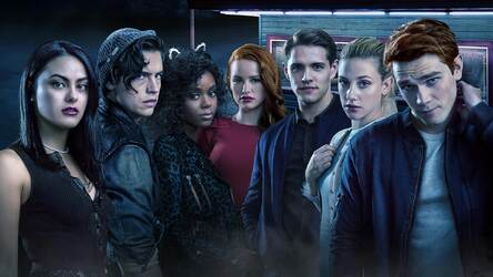 Riverdale Hd Wallpapers Tv Shows New Tab Hd Wallpapers Backgrounds