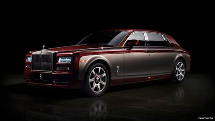 Rolls Royce Wallpapers Hd New Tab Themes Hd Wallpapers