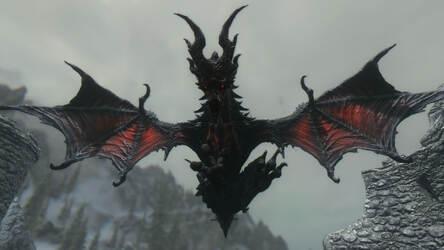 Skyrim Wallpaper HD - Elder Scrolls V New Tab Themes   HD