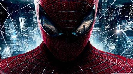 Spiderman Wallpapers Hd New Tab Themes Hd Wallpapers Backgrounds