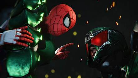 Marvel Spider Man Ps4 Hd Wallpaper New Tab Hd Wallpapers