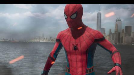 Spider Man Homecoming Wallpaper HD New Tab | HD Wallpapers