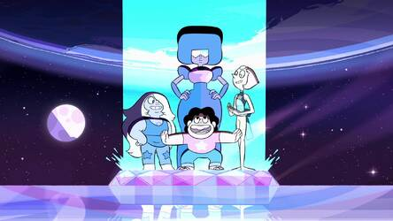 Steven Universe Wallpaper Hd New Tab Themes Hd Wallpapers