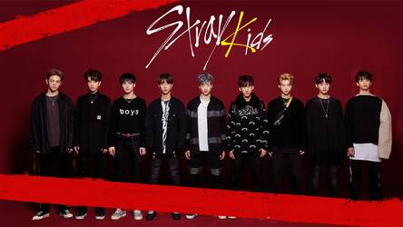 Stray Kids Kpop Hd Wallpapers New Tab Themes Hd Wallpapers Backgrounds