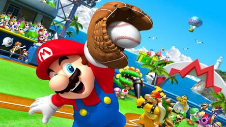 Super Mario Bros Theme HD Wallpapers New Tab | HD Wallpapers
