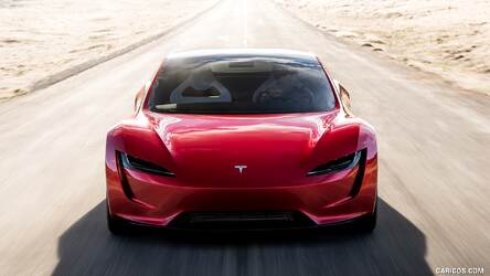 Tesla Wallpaper Cars New Tab Themes Hd Wallpapers Backgrounds