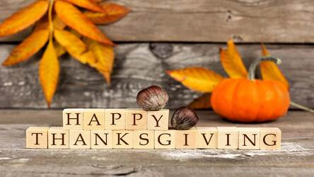 Thanksgiving Wallpapers for New Tab