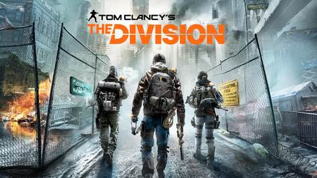 The Division Wallpaper Hd New Tab Themes Hd Wallpapers