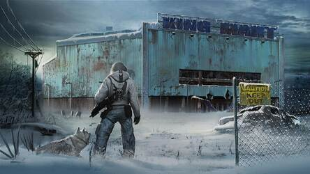The Last of Us Wallpapers New Tab Theme | HD Wallpapers