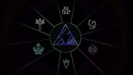 The Legend Of Zelda Wallpapers Hd New Tab Hd Wallpapers