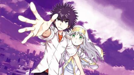 Toaru Majutsu no Index HD Wallpapers New Tab | HD Wallpapers