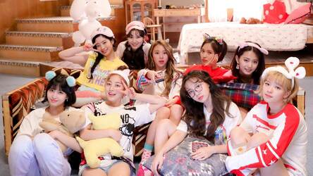 Kpop Twice Hd Wallpapers New Tab Themes Hd Wallpapers