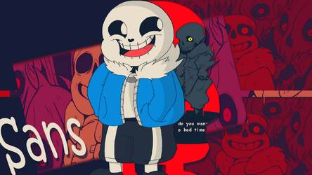 Undertale Sans Papyrus HD Wallpapers New Tab | HD Wallpapers