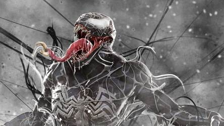 Venom HD Wallpaper New Tab Themes | HD Wallpapers & Backgrounds