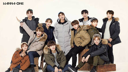 Kpop Wanna One Hd Wallpapers New Tab Themes Hd Wallpapers