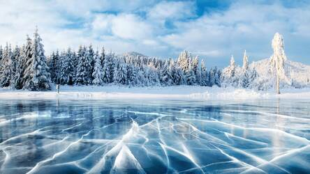 Winter Snow Wallpapers Hd New Tab Themes Hd Wallpapers