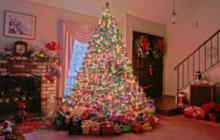 Christmas – Xmas Wallpapers New Tab