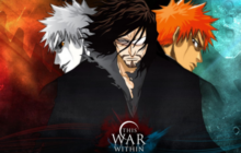 Bleach Wallpapers New Tab