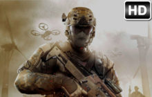 Call of Duty Wallpapers HD New Tab CoD Themes