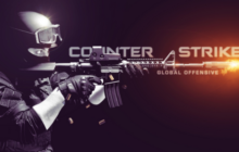 Counter Strike – CS:GO Wallpapers New Tab Theme