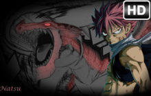 Fairy Tail Wallpaper HD New Tab Themes