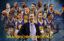Golden State Warriors Wallpapers New Tab Theme