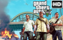 Grand Theft Auto – GTA V Wallpapers New Tab Theme