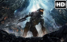 Halo Wallpapers HD New Tab Themes