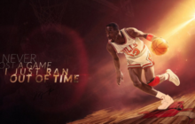 Michael Jordan Wallpapers New Tab Theme