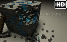 Minecraft Wallpapers HD New Tab Themes