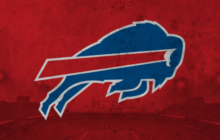 NFL Buffalo Bills Wallpapers New Tab Theme