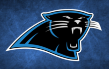 NFL Carolina Panthers Wallpapers New Tab Theme