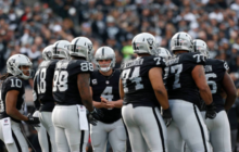NFL Oakland Raiders Wallpapers New Tab Theme