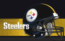 NFL Pittsburgh Steelers Wallpapers New Tab Theme