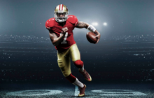 NFL San Francisco 49ers Wallpapers New Tab Theme