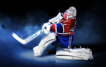 NHL Montreal Canadiens Wallpapers New Tab Theme