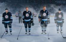 NHL Winnipeg Jets Wallpapers New Tab Theme