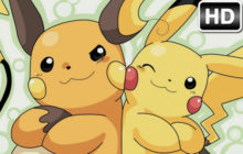 Pokemon Wallpaper HD Pikachu New Tab Themes